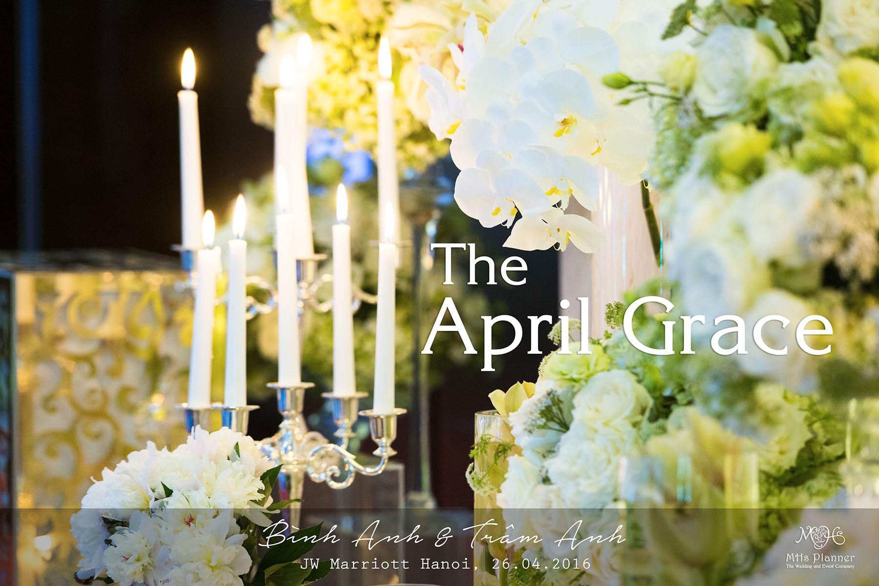 The April
