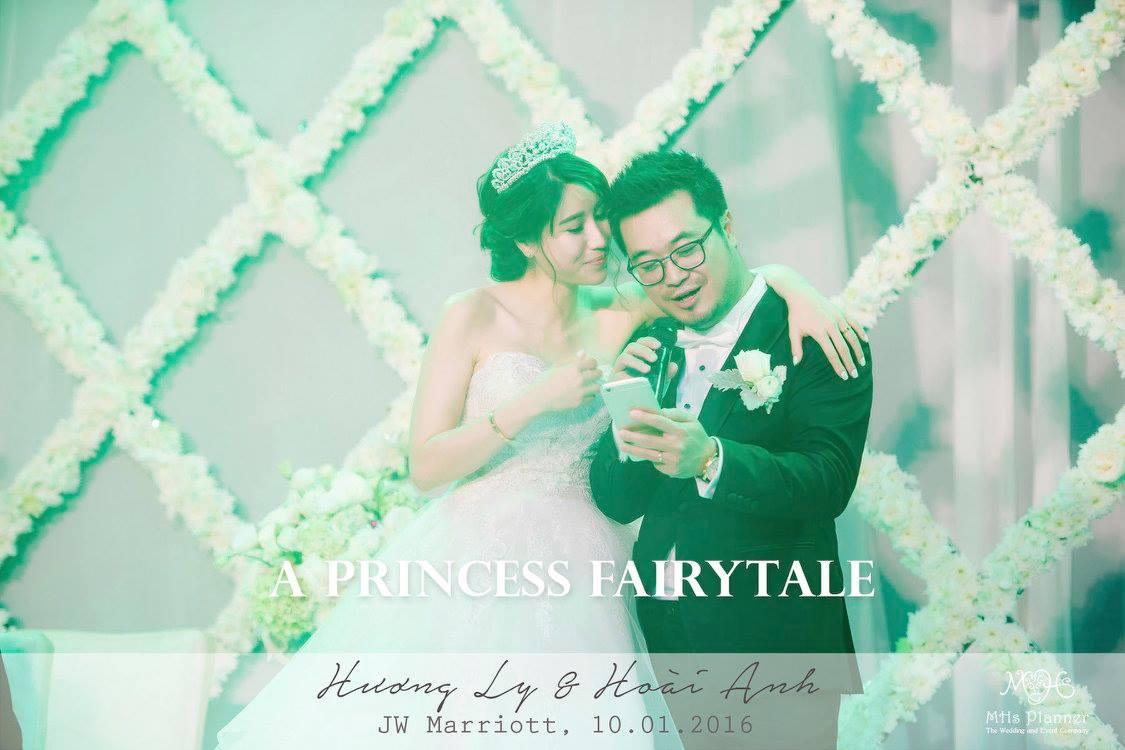 A Princess Fairytale