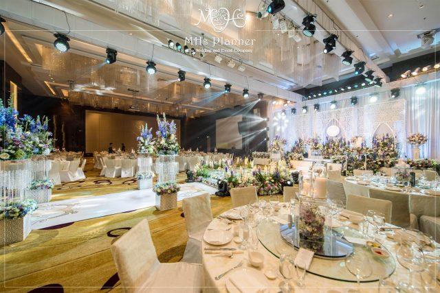 4 khách sạn 5 sao có sức chứa lớn để tổ chức tiệc cưới tại HN